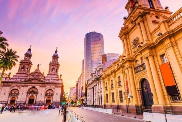 Nuova costituzione cilena: un taglio col passato?