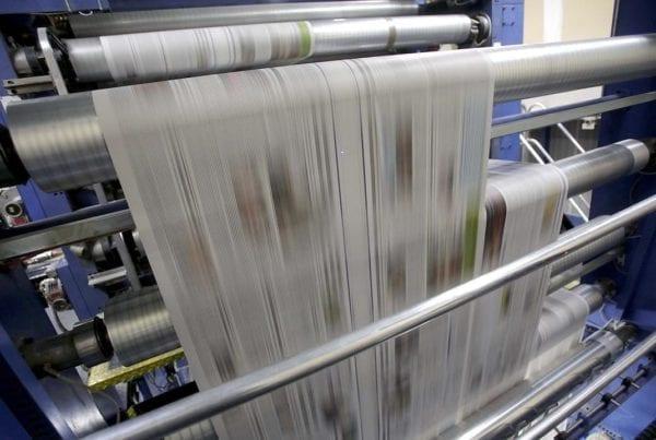 Il coprifuoco in Lombardia sui giornali di oggi